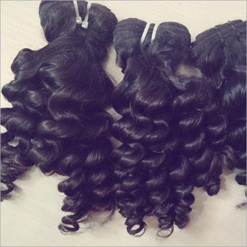 Human Deep Curly Hair