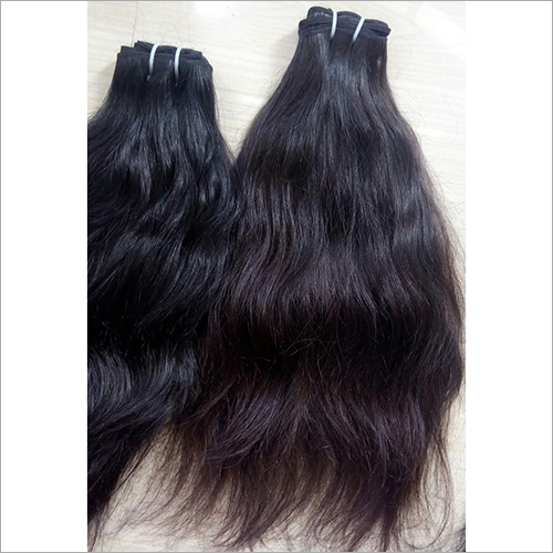 Artificial Straight Hair
