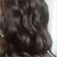 Natural Brown Hair