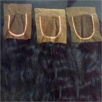 Human Natural Hair Wig