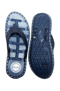 Mens Fancy Bathroom Slipper - V Para