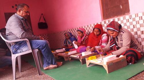 Training Photo of Haryana