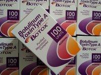 Botox 100ui type A