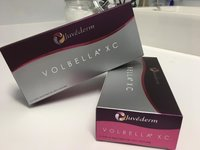 Juvederm Volbella and all other Juvederm products