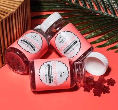 lashile good hair vitamin boost