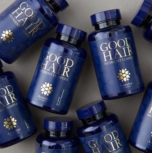 Good Hair Nutrient Complex - Hair Growth Vitamins