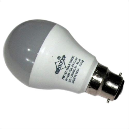 Led Bulb 7 Watt