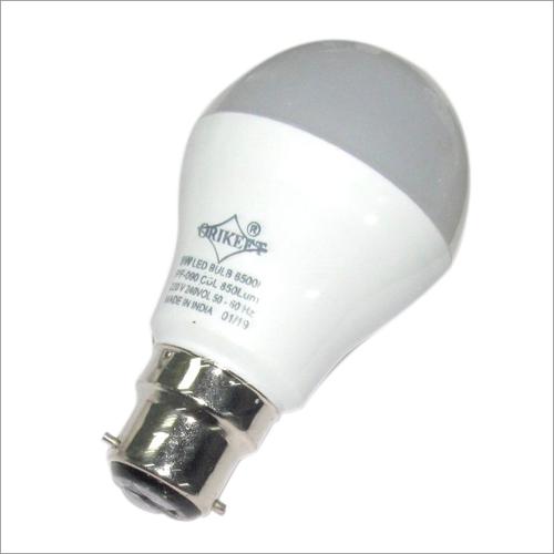 Led Bulb 9 Watt
