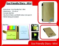 Promotional Diary