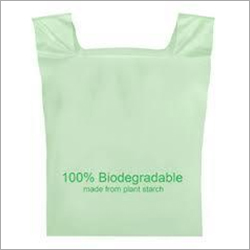 Biodegradable Films And Poly Bags