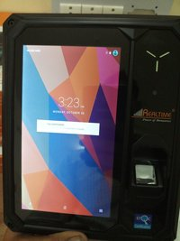 Realtime T 502 Aadhaar Enabled Biometric Attendance System