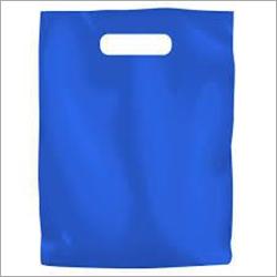 HDPE Plain Polythene Bags