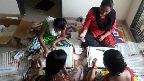 Training Photo of Badlapur Maharashtra