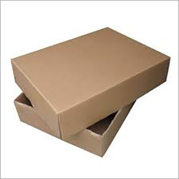 Shirt Packaging Plain Corrugated Box