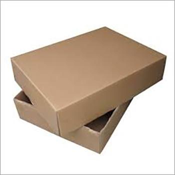 Shirt Packaging Plain Corrugated Box