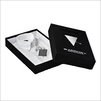 Printed Shirt Packaging Corrugated Box