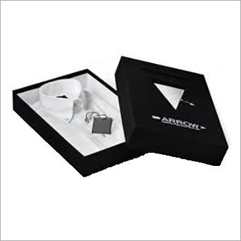 Printed Shirt Packaging Corrugated Box