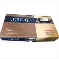 UV Printed Corrugated Box