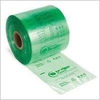 Biodegradable Rolls
