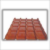 Wave Tile Profile Sheet