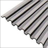 Steel Decking & Polycarbonate Roofing