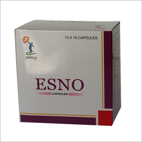 Eosinophilia Capsule