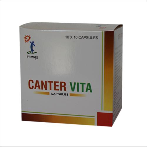 Canter Vita Capsule