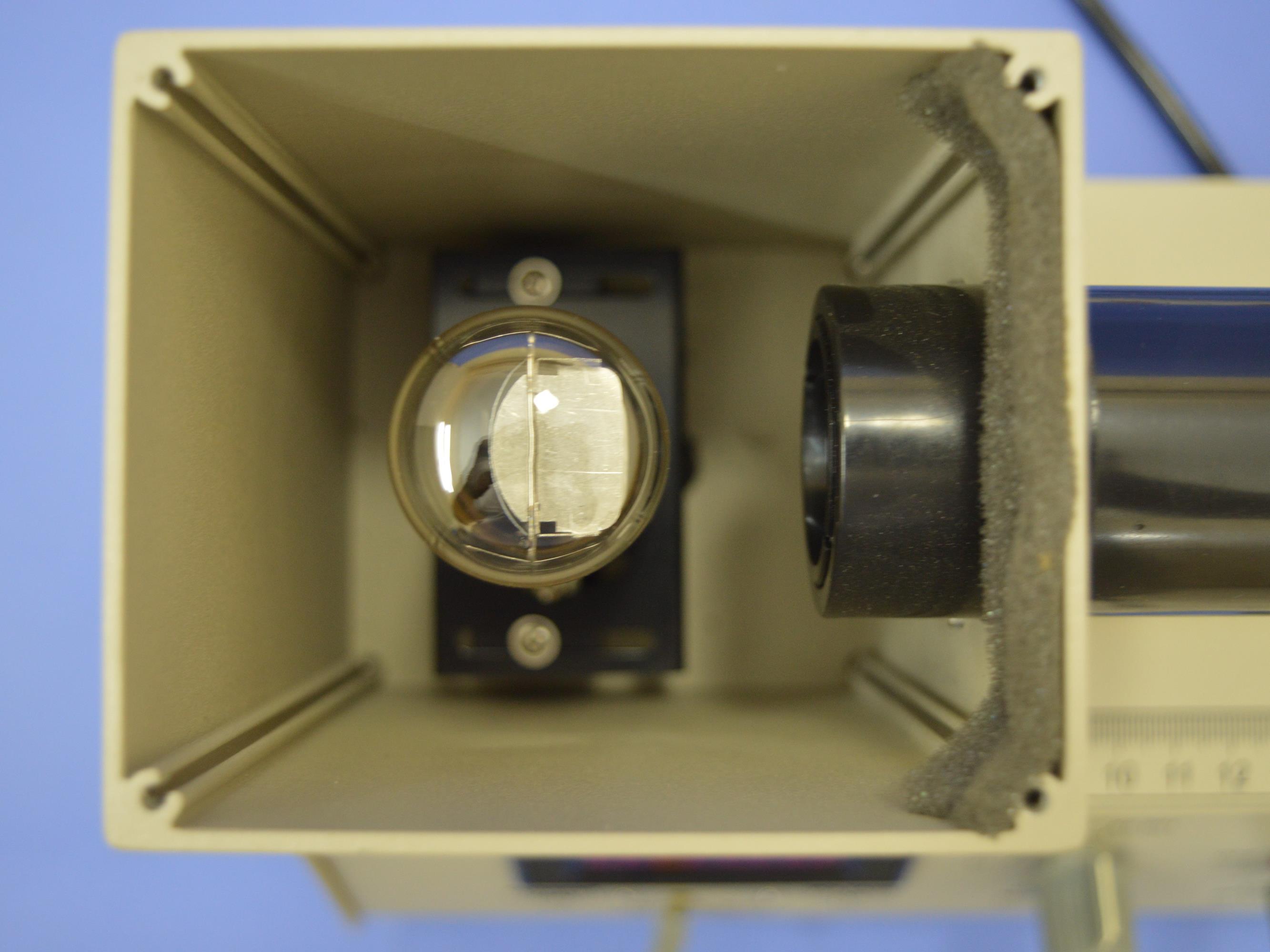 Planck's Constant Experiment, PC-101