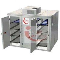 Mortuary Freezer & Chamber