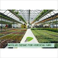 Horticulture Ozone Generator by Aeolus