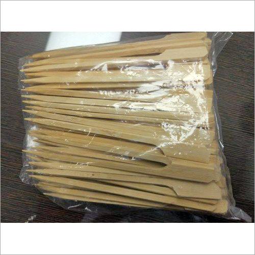 Bamboo Flag Skewers