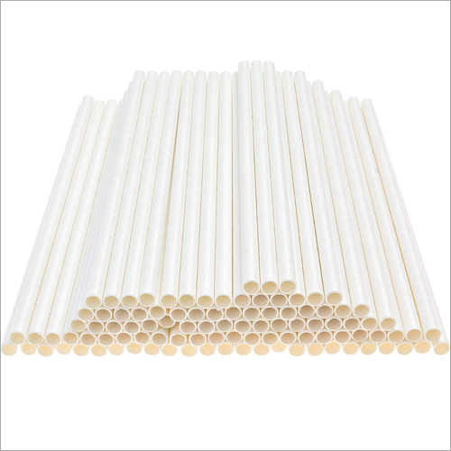 Disposable Paper Straw