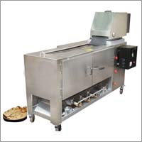 Fast Roti Making Machine