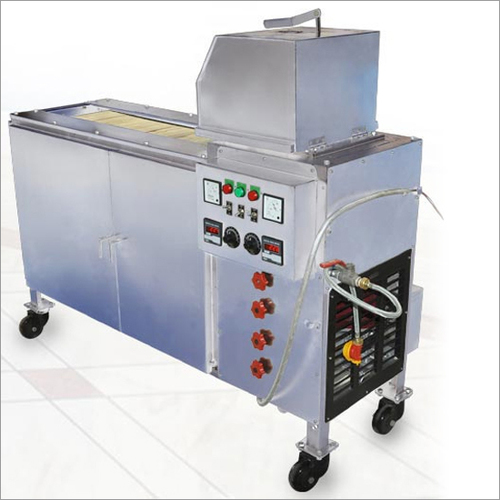 Roti Making Machine