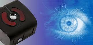 Biomatiques EPI1000 Iris Scanner