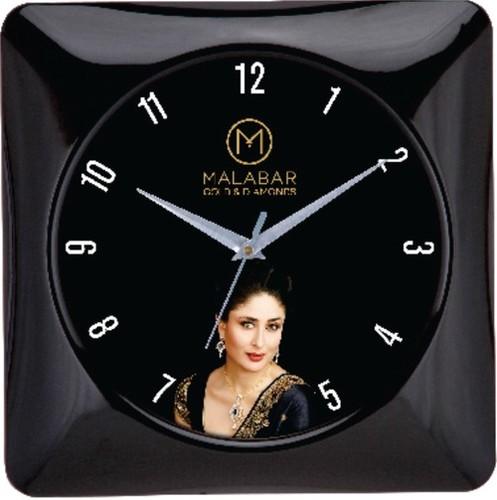 MALABAR WALL CLOCK