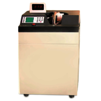 Koras Kashman II Floor Model (Currency Counting Machine )