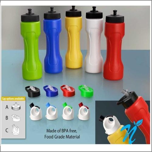 Dumbbell Shape Water Bottle – Small