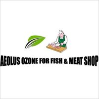 Fish and Meat Shop Deodorizer by Aeolus