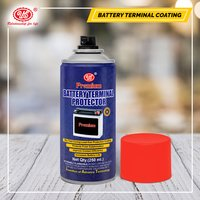 Battery Terminal Coating