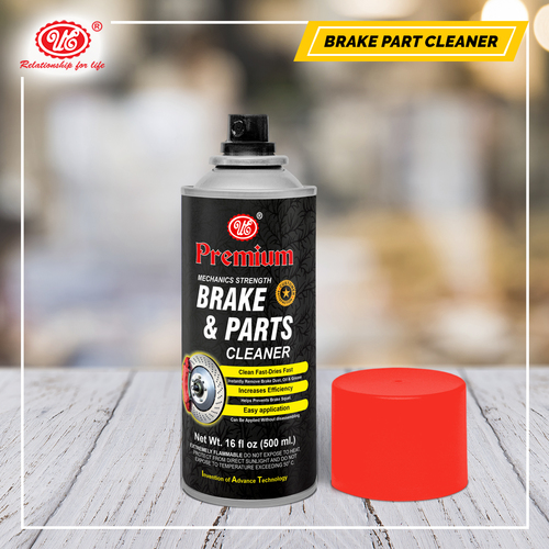 Brake Part Cleaner
