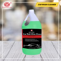 UE Elite Car Ultra Cleaner Shampoo 5 Liters