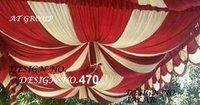 Tent pandal design
