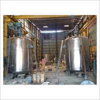 GMP Reactor