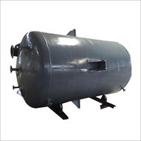 Industrial Flexible Storage Tank