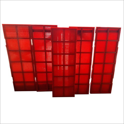 Sand Dewatering Screen Panel