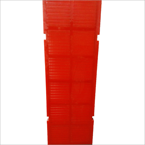 Dewatering Screen Panel