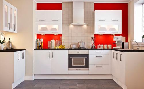 Commercial Italian Modular Kitchen