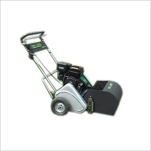 Golf Green Mower
