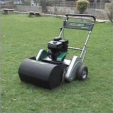 Golf Ground Green Mower